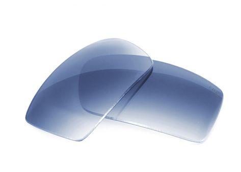 Fuse Lenses Non-Polarized Replacement Lenses for Native Throttle