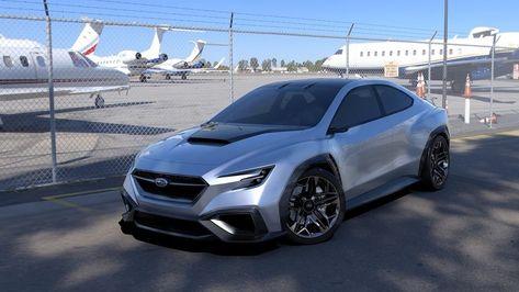 Subaru Impreza Wrx Sti 2021 Overview In 2020 Subaru Subaru Hatchback Subaru Legacy