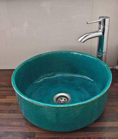 Contemporary Art Websites Artisan hand crafted sink from uniquesinks co uk