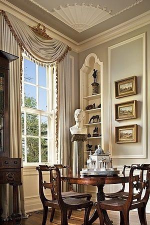 Die besten 17 Bilder zu Curtains auf Pinterest Graue Vorhänge - vorhange wohnzimmer grau