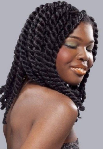 Model Tresse Africaine Realiser Une Tresse Hair Clips For Braids Braids Hairstyles Pictures African Hairstyles