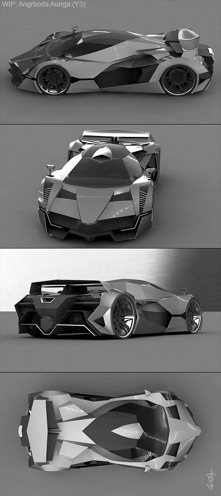 28++ Concept supercars Free