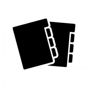 ガムテープのシルエット 無料のai Png白黒シルエットイラスト