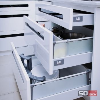 Orga Box Gewurzglasereinsatz So Handel De In 2020 Schubladen Hausmobel Schubladenauszug