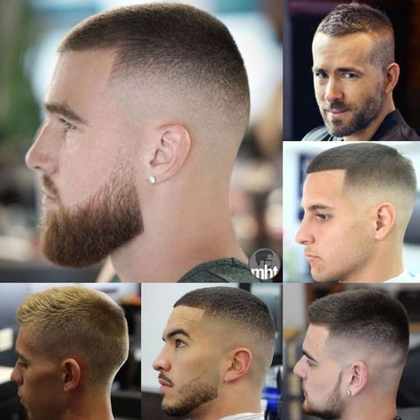 27 Best Military Haircuts For Men 2020 Guide Military Haircut