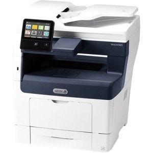 Xerox Versalink B405dn Laser Multifunction Printer Monochrome