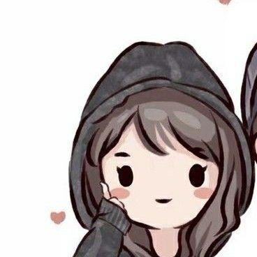 09/10/2021· foto profil wa couple sahabat aesthetic : Pin By Hazelnut On Ava Couple In 2021 Animasi Gambar Profil Gadis Animasi