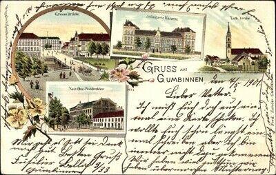 39034549 Koenigsberg Hauptbahnhof In Koenigsberg Kaliningrad Gelaufen 1942 Eur 8 98 Picclick De Hauptbahnhof Ostpreussen Preussen