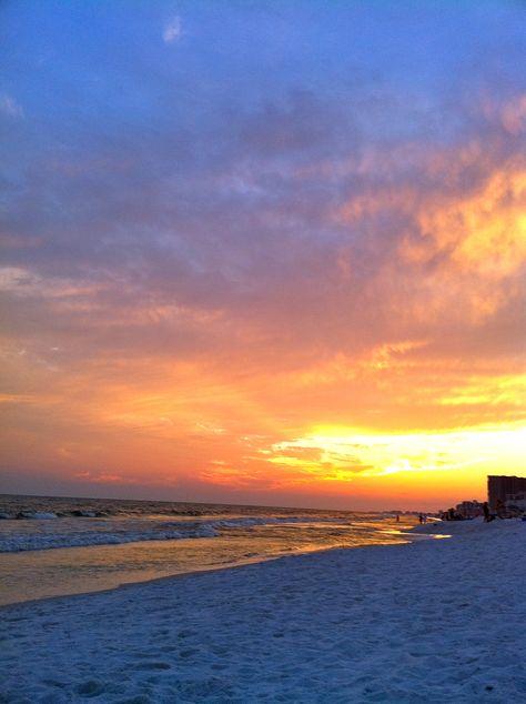 Destin, Florida  Hidden Dunes