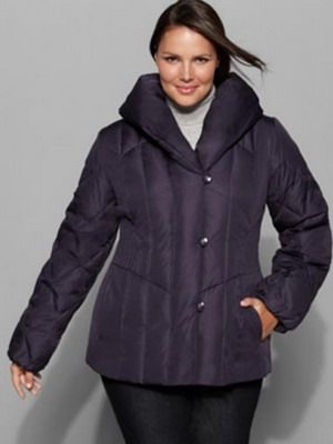 3dddf0faf79 Куртки для полных зима и весна 2016 с фото модных курток для полных женщин