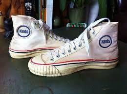 Image result for vintage keds shoes