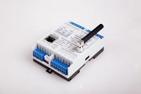 RS485 Opto In EU Arduino Web Internet Ethernet Lan Relay control ProDiNo 1Wire