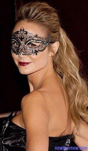 Masquerade Ball Hairstyles : masquerade, hairstyles, Trendy, Hairstyles, Masquerade, Hairstyles,, Styles,