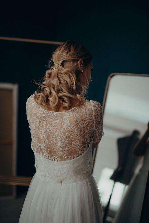Bride Shopping-Styled Shoot im noni Showroom | noni
