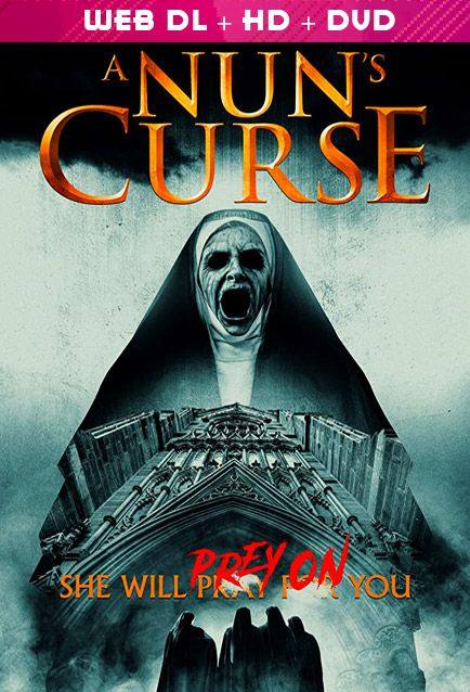 فيلم A Nuns Curse 2020 مترجم اون لاين الرئيسية فيلم A Nuns Curse 2020 مترجم اون لاين في Upcoming Horror Movies Movies To Watch Online Latest Horror Movies