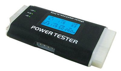 Pst 3 Lcd Display Power Supply Tester Rohs Compliant Power Supply Power Tester