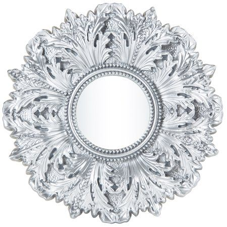 996c552f8de968636cf04d3d5973bf70 - Better Homes And Gardens Baroque Mirror