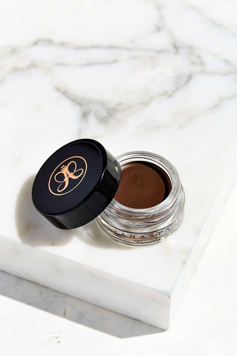 Anastasia Beverly Hills Dip Brow. For me personally, I would need it in the color ebony.