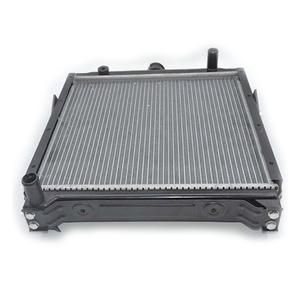 Free Shipping Radiator 757 31010 757 23980 757 21060 For Lister Petter Radiators Construction Equipment Construction