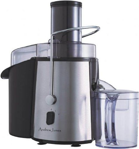 Andrew James Professional Whole Fruit Power Juicer 850 Watts
