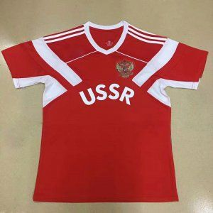 new photos b872b 6f94e 2018 World Cup Jersey Russia Mash-Up Replica Red Shirt ...