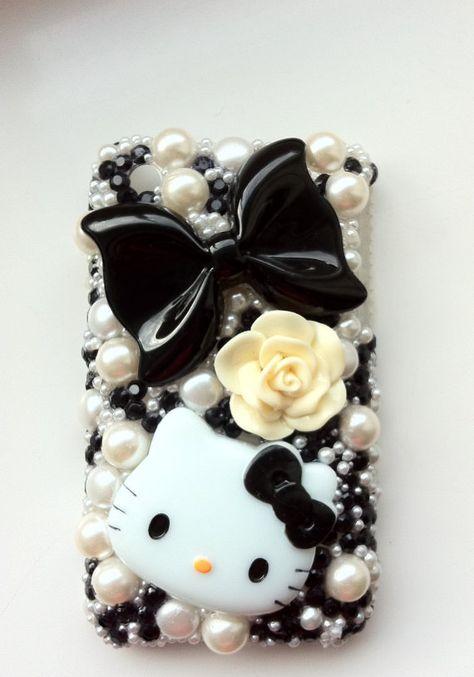 Hello Kitty iPhone case!