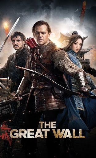 the great wall watch online free hd