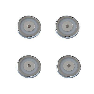 4 X Led Spot Light 12v 24v Touch Switch Dimmer 70mm Downlights Caravan Boat Led Spot Led Spotlight Downlights