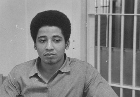George 'Conrad' JacksonThe Black Guerrilla Family Prison gang that help give birth to the crips and blood gangs was formed by George Jackson of South side of Chicago….In 1966…tried to break out of prison twice….Once killing the judge at court…and once taking over the whole prison killing over 5 prison guards before being killed himself.