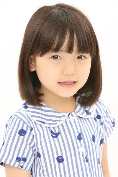 稲垣 来泉 Kurumi Inagaki 女の子 髪型 ミディアム 幼児 髪型 女の子 子供髪型 女の子