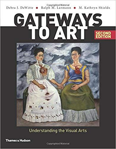 Download Pdf Gateways To Art Understanding The Visual Arts Second Edition Free Epub Mobi Ebooks Visual Art Downloadable Art Visual