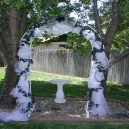 Decorated arches for a wedding wedding arches ideas rose petals decorated arches for a wedding wedding arches ideas rose petals available flyboynaturals eskv pinterest arch outdoor wedding arches junglespirit Choice Image