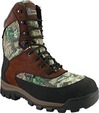 Rocky Core | Men's Hunting Boots | Free