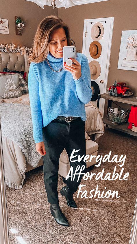 Everyday  Affordable  Fashion