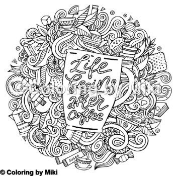 スイーツ イラスト おしゃれまとめの人気アイデア pinterest 牧子 高田 ぬり絵 塗り絵 無料 スイーツ イラスト