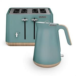 Matching Kettles Toasters By Morphy Richards Australia