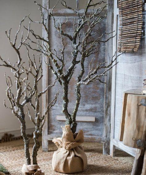 Künstliche dürren Baum | Etsy