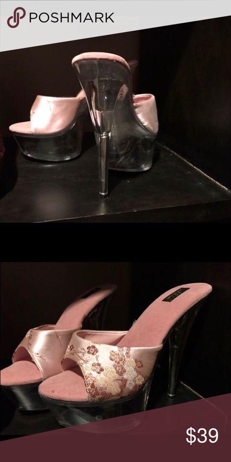 Ellie Stiletto heels Ellie Stiletto heels Ellie Shoes Heels