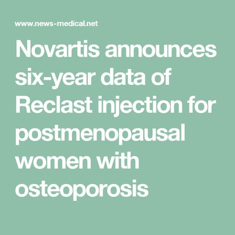 20+ What injections are given for osteoporosis ideas