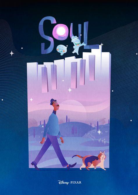 Soul - PosterSpy