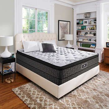 Sealy Posturepedic Atwater Queen Mattress Or Set Mattress Plush Mattress Sealy Posturepedic