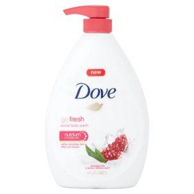 Dove Body Wash Sensitive Skin 34 Oz Walmart Com Dove Body Wash Honey Body Wash Body Wash