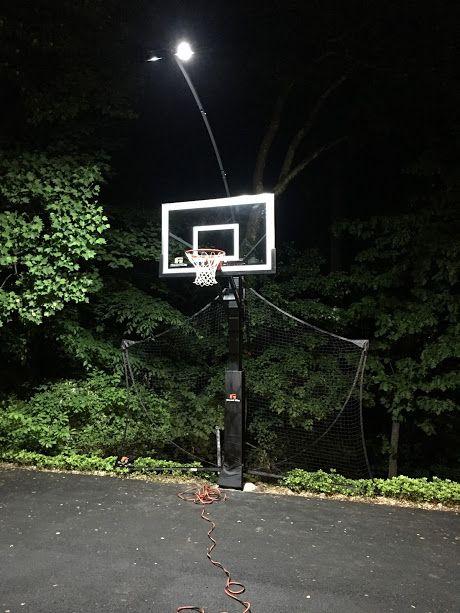 Goalrilla Basketball Hoop Yard Guard Black Basketball Basketball Hoop Baltimore County