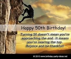 Image Result For Fiftieth Birthday Inspirational Quotes Cute Happy Birthday Quotes 50th Birthday Quotes Happy Birthday Quotes