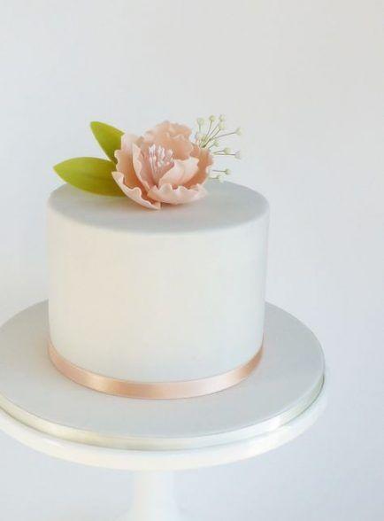Fantastic Birthday Cake Elegant Simple Decorating Ideas 54 Ideas Cake Funny Birthday Cards Online Bapapcheapnameinfo