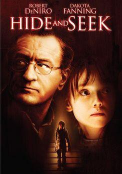 Hide And Seek Dvd Hide Seek Dvd Really Good Movies