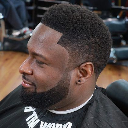 Petit Afro Degrade Haut Mens Hairstyles Easy Mens Hairstyles Curly Hair Styles