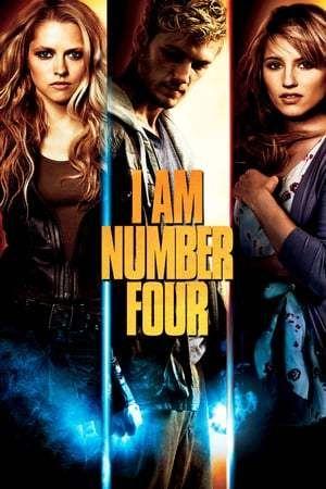 I Am Number Four Film Complet Vf