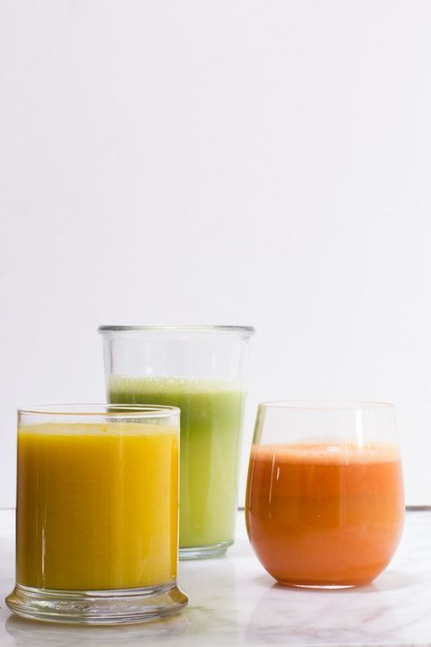 8 Easy Juice Recipes To Get You Started Juicing Recipe Juicing Recipes Vegetable Juice Recipes Healthy Juice Recipes