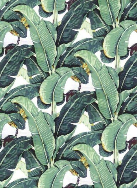 Tapete Palmen palmenblaetter tapete 5 wohnen 2 interiors bedrooms